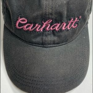 Carhartt Unisex Adjustable SnapBack Hat